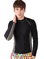 Andere Herrn Oberteile / Schutz gegen Hautausschlag / Wetsuit, zweite Haut Taucheranzug UV-resistant / warm halten Dive Skins 3-3,4 mm