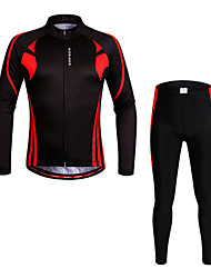 Wosawe Bike/CyclingSweatshirt / Jersey / Arm Warmers / Jersey + Pants/Jersey+Tights / Pants/Trousers/Overtrousers / Tops / Bottoms /