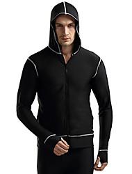 Women's Men's Wetsuit Top Dive Skins Wetsuit Skin Ultraviolet Resistant Chinlon Diving Suit Long SleeveDiving Suits Swimwear T-shirt Rash