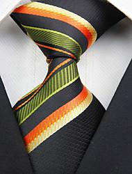 NEW Gentlemen Formal necktie flormal gravata Man Tie Gift TIE0084
