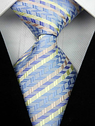 NEW Gentlemen Formal necktie flormal gravata Man Tie Gift TIE0117