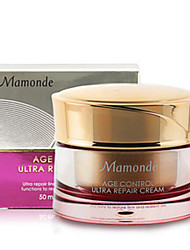 Mamonde Wet Moisture/Lifting & Firming/Pore-Minimizing/Anti-Aging Cream 50ML Cream
