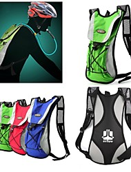 Climbing Cycling Bicycle Water Bag Backpack Road Mountain Bike Sport Running Water Bladder Outdoor Hiking Equipment
