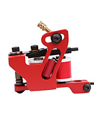Coil Tattoo Machine Professiona Tattoo Machines Cast Iron Liner and Shader Handmade