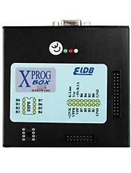 XPROG-м v5.60 х-прог коробка ЭКЮ чип программист XPROG 5.6 программист
