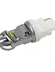 Newest Car LED Lamp Blazer SLS 12V 3156 40W CREE Car LED Turn Signal Lamp Car Brake CREE LED Bulb