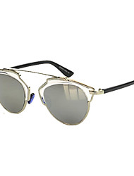 Sunglasses Women's Classic / Retro/Vintage / Sports Cat-eye Sunglasses Full-Rim