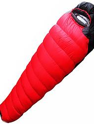 Спальный мешок Кокон Односпальный комплект (Ш 150 x Д 200 см) 0 Утиный пух 210X80