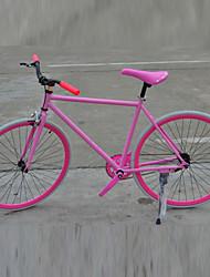 freio yizu 700c montanha-fixo da bicicleta da engrenagem