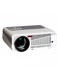 LED86+ HD Business Education Home Theater HDMI Projector Support Smart Androin OS WIFI