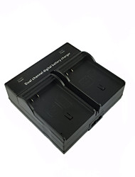 EL15 Digital Camera Battery  Dual Charger for Nikon D7000 D7100 D7200 D750 D610 D800D810