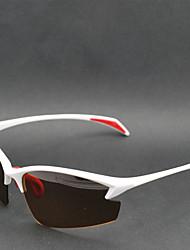 boating100% lunettes de sport uv de randonnée