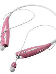 New HBS-730 Tone Wireless Sport Stereo Bluetooth 4.0  Headphone Neckband Headset For iPhone Samsung LG  Cellphones