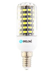 7W E14 LED a pannocchia T 64 SMD 600 lm Bianco caldo Luce fredda AC 220-240 V 1 pezzo