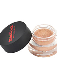 Red&Black® Eye Shadow Shimmer/Matte/Dry/Mineral/Wet Eyeshadow Cream Aqua Bright Gentle Nourish Fairy makeup/Party makeup/Daily Makeup Eye Makeup