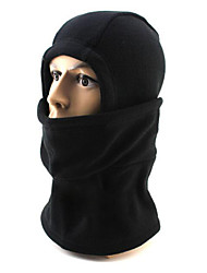 Outdoor Unisex Balaclavas Camping & Hiking / Downhill Windproof / Low-friction / Thermal / Warm Winter Pink / Gray