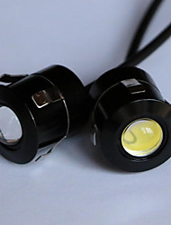 10X LED Angel Eyes(Radar)   18-1.5W  Car LED Angel Eyes  Multicolor