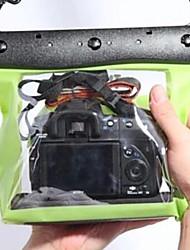 Dry Boxes / Dry Bags Camera Bags / Waterproof Diving / Snorkeling Blue / Black / White / Orange / Green PVC-Tteoobl