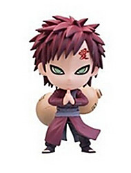 Naruto Gaara 8CM Figures Anime Action Jouets modèle Doll Toy