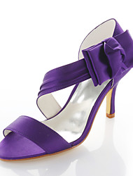 Shoes To Match Purple Dress For Wedding - Lightinthebox.com