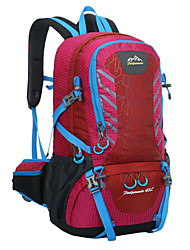 45L Backpack / Hiking & Backpacking Pack/Rucksack / Cycling BackpackCamping & Hiking / Climbing / Leisure Sports bag