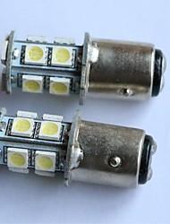 t20 / t25 / 1156/1157 5050-13smd Autoheckbremslicht Blinker Rückfahr weiße Lampe Seitenmarkierungsleuchte rot, blau, gelb
