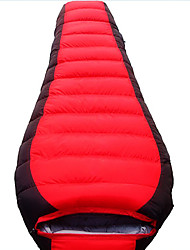 Sleeping Bag Mummy Bag Single -15 DownX80
