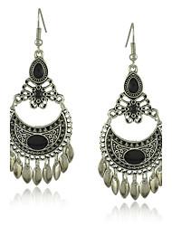 Drop Earrings Women's Resin / Alloy Earring Rhinestone