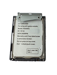 HDD da 320GB di disco rigido + staffa di montaggio per Sony PS3 super slim cech-400x