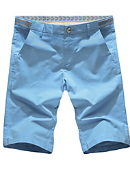 5 Summer Shorts Pants Size 2016 pants slim Korean youth summer cotton casual pants five tide