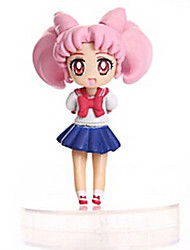 Sailor Moon Andere PVC Anime Action-Figuren Modell Spielzeug Puppe Spielzeug