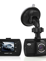 "HD 1080P 1.5"" LCD TFT 140°Vehicle Car DVR Camera Video Recorder Road Accident"