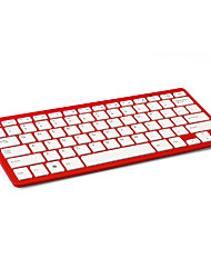 Ultra Slim Mini Bluetooth Wireless Keyboard for Apple iPad Air 2/ iPad Air/iPad Mini/iPad 2/ 3/ 4/ iPhone 6 Plus/ 5S