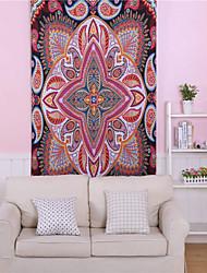 Tissé A Motifs,Imprimé Carton 100 % Polyester couvertures 140cmx210cm