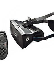 control de imán realidad gafas 3d virtuales vr para 3.5 ~ 6 Smartphone RITech ii controlador de bluetooth +