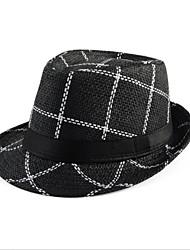 Newest Korea Jazz Hat Gentleman