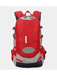 35L L рюкзак Отдыхитуризм / Путешествия На открытом воздухеВодонепроницаемый / Водонепроницаемая застежка-молния / Пригодно для носки /