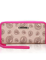 Women The Large Capacity  Wallet
