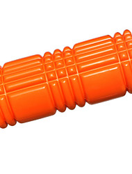 The New Hollow EVA Foam Yoga Column Axis Balance Mace Massage Stick Foam Roller Massage To Relax The Muscles