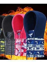 Scarves Bike Breathable Thermal / Warm Windproof Unisex Red Gray Black Spandex Velvet Modal Fleece