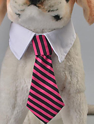 Lovely Twill Wash Pet Tie(Random Color)