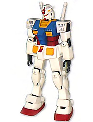 Gundam Gundam brinquedos 50 centímetros anime figuras de ação modelo boneca de brinquedo