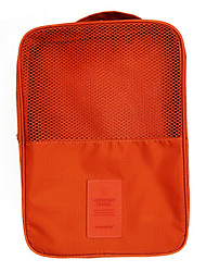 Travel Packing Organizer / Inflated Mat Portable Travel Storage Fabric
