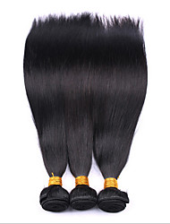 3Pcs/Lot Protea Hair Products Grade 6A Malaysian Virgin Hair Straight Malaysian Human Hair Malaysian Hair Bundles 65