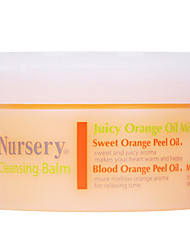 Nursery Cleansing/Moisture Cream 91.5G Makeup Remover