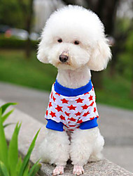 Classic Strip Pet Clothes