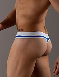 Men's Sexy G-string Thong T-back Underwear Men's Lingerie