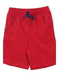 Boy's Cotton Shorts,Summer ½ Length Sleeve