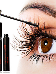 Red&Black Extra Super Volume Mascara Dense Long Curling Lasting Waterproof 8g