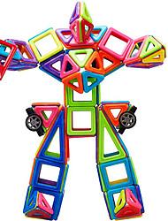 Bausteine aus Kunststoff für Kinder über 3 Puzzle Spielzeug
